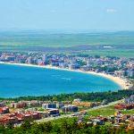 sunny-beach-aerial-bulgaria