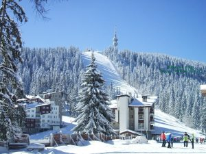bulgaria skiing holidays