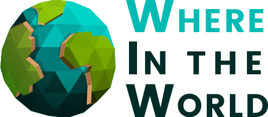 Where In the World – Travel Portal
